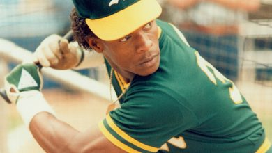 Photo of What if Rickey Henderson didn't steal bases?