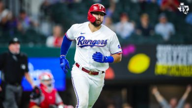 Photo of Joey Gallo is Weird, and Getting Weirder