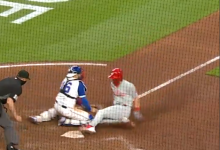 Photo of MLB Needs a System of Recourse for Umpires