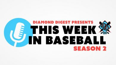 Photo of NEW PODCAST: This Week in Baseball – Season 2, Episode 2