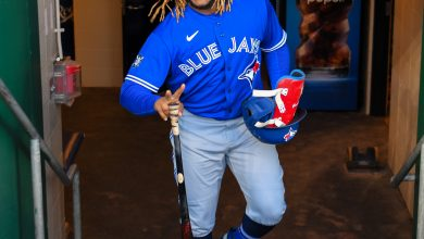 Photo of Is Vladimir Guerrero Jr. getting better?