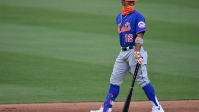 Photo of Should the Mets be concerned about Francisco Lindor?