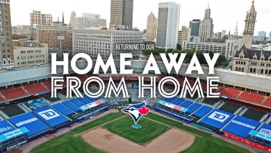 Photo of Have The Blue Jays Benefitted From Supplemental Ballparks?