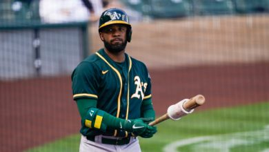 Photo of The A's Shortstops Are Historically Bad