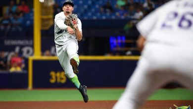 Photo of Rays Trade Adames, Call Up Walls
