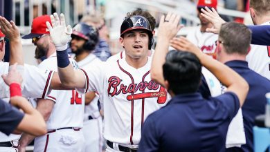 Photo of Austin Riley: The Rollercoaster Career