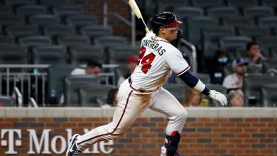 Photo of The Future of Braves Catching is Here