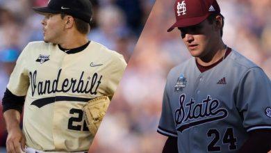 Photo of College World Series Preview – #4 Vanderbilt vs #7 Mississippi State