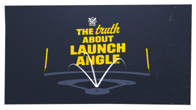 Photo of The Truth About Launch Angle