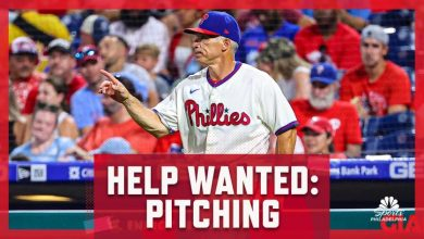 Photo of Grading the Phillies' Trade Deadline Moves