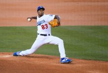 Photo of Dodgers Call Up Top Prospect Josiah Gray, To Start Tuesday's Game Against Rival Giants