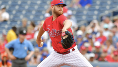 Photo of Starting Pitcher Power Rankings: Entering August