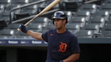 Photo of Riley Greene will make baseball fun again in Detroit