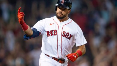 Photo of The Addition of Kyle Schwarber has Fixed Boston's Biggest Offensive Issue