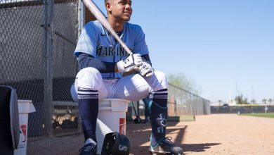 Photo of Seattle Mariners: Julio Rodríguez is living his best life this season