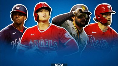 Photo of Watching From Afar: Baseball's Brightest Stars Miss Out on the Playoffs…Again