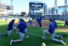 Photo of Eight Questions the Dodgers Face Heading Into the 2021 NLCS