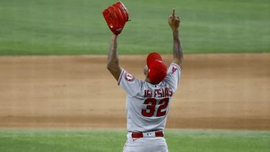 Photo of The Angels Cannot Afford to Lose Raisel Iglesias